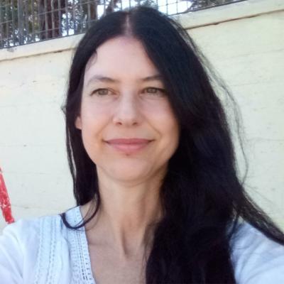 Tatiana Maria Antonia Cossu