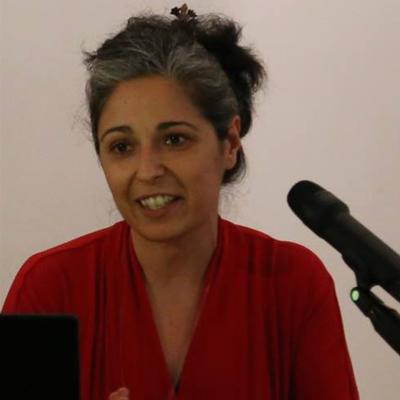 Claudia Ortu