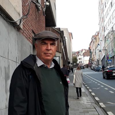 Felice Tiragallo