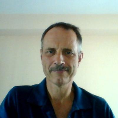 Douglas Mark Ponton