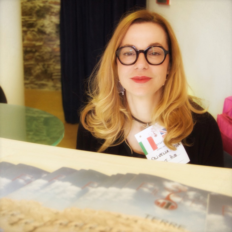 Maria Olivella Rizza